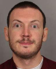 James Holmes Black Eye News