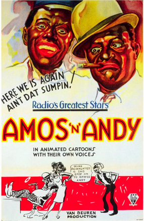 Amos and Andy