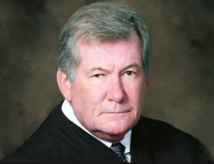 Louisiana 19th Judicial District Judge Mike Erwin